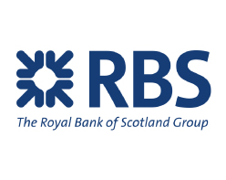 RBS logo The Royal Bank of Scotland Group